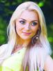 Marina  (Agency partner-V), Vinnitsa, Ukraine, 23, Hair colour blond, I am a very positive person who is simply in love with life! I am very different and very picky. I am family oriented, friendly and very communicative person by nature, warm-hearted, faithful, honest and trustworthy, intelligent, loving and caring by nature